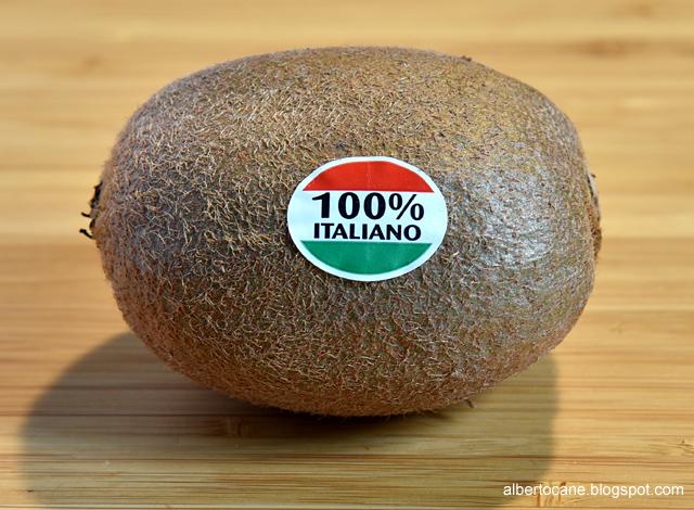 Kiwi 100% italiano