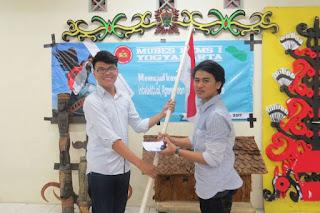 SURYA TERPILIH SECARA MUSYAWARAH PIMPIN HKMS YOGYAKARTA