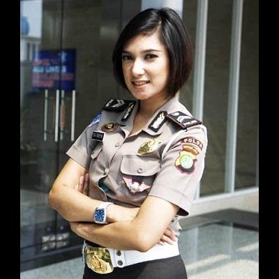 56+ Model Rambut Polisi Wanita Indonesia, Inspirasi Terbaru!