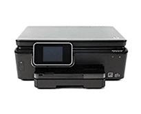 HP Photosmart 6520 Driver
