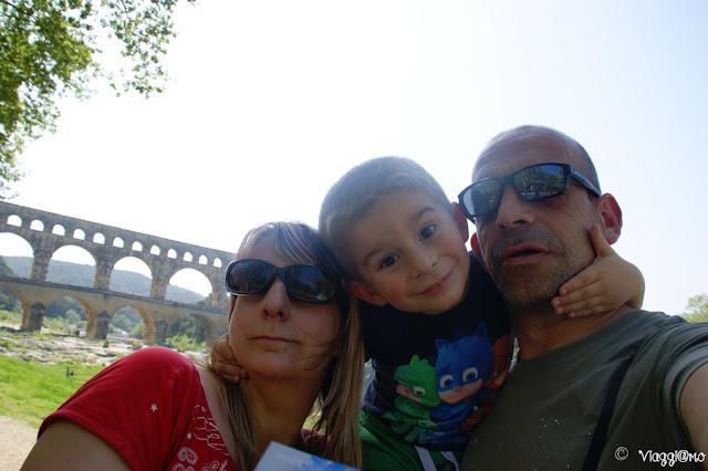 Foto di ViaggiamoHG a Pont du Gard