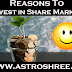 8 Reasons To Invest In Share Market
