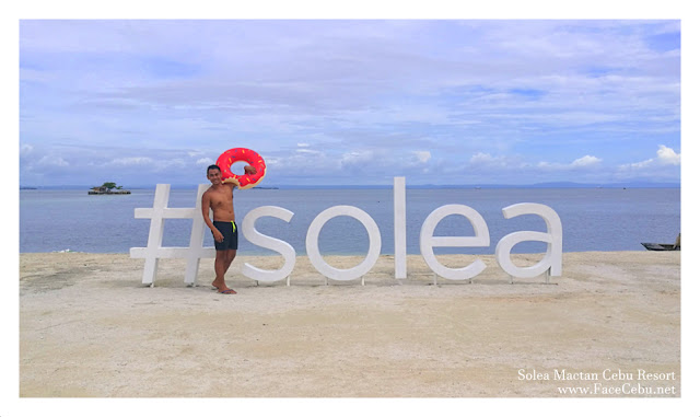 Solea Mactan Cebu Resort Beach