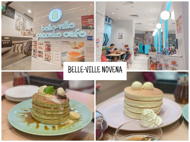 belle ville square 2 review