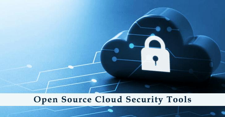Cloud Security Tools