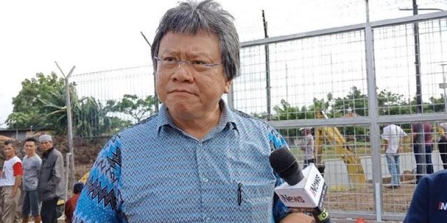 Alvin Lie: Hanya Cek Saldo Kok Harus Bayar, Kebangetan Mata Duitan