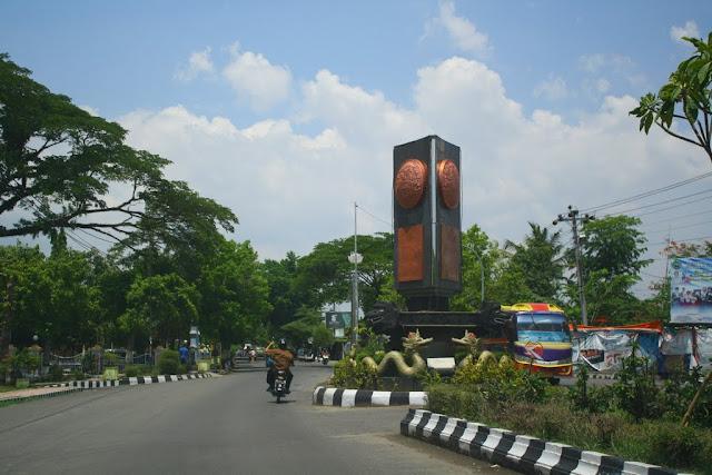 Blora Jawa Tengah