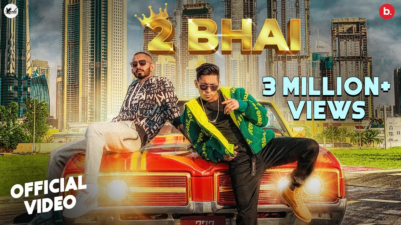 2 bhai lyrics Kambi Rajpuria x Sultaan Punjabi Song