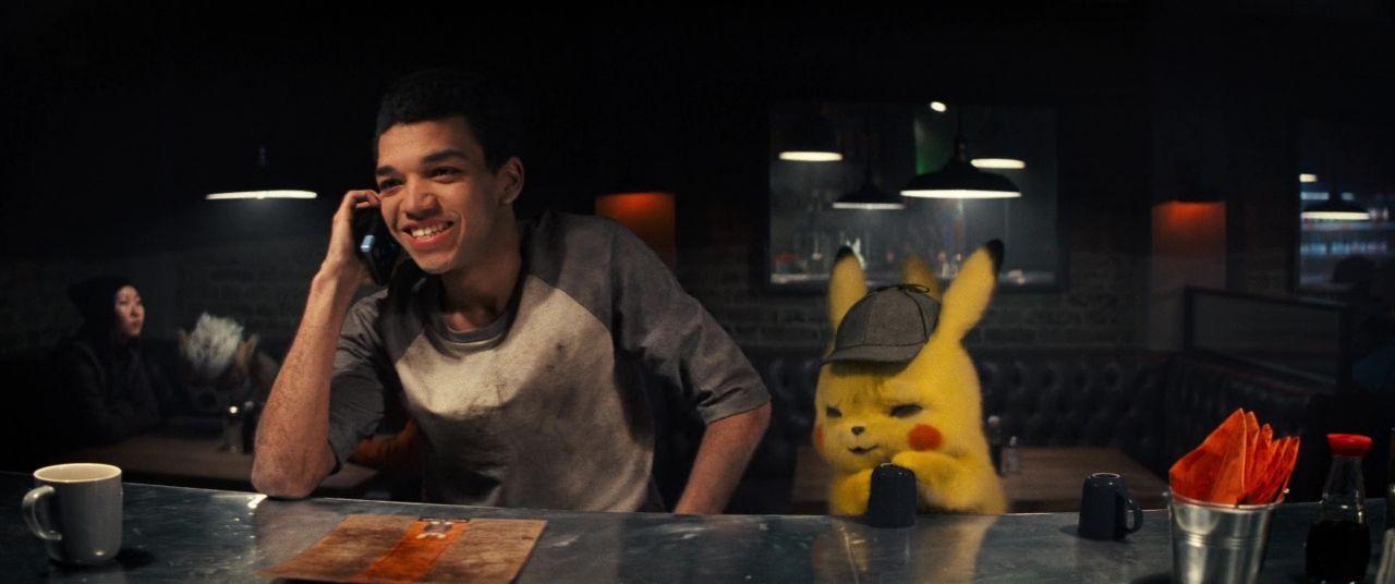 Download Pokemon Detective Pikachu 2019 hindi dubbed 2