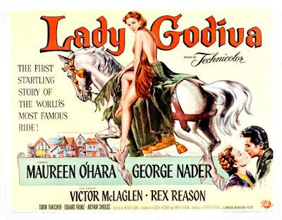 Lady Godiva (1955) Lady Godiva of Coventry