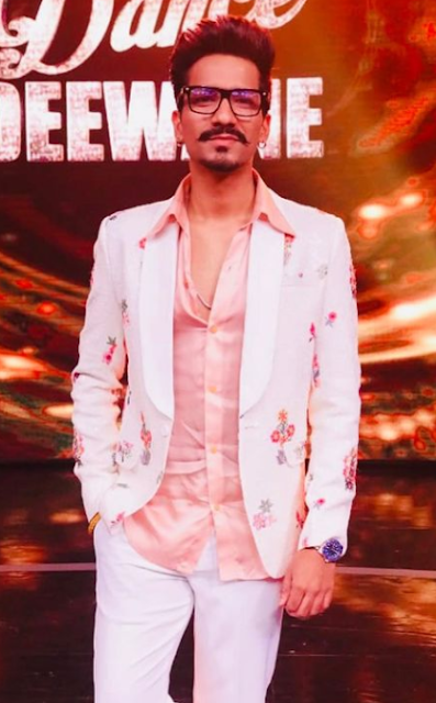 Harsh Limbachiyaa Net Worth, Age, Height In Feet, Father, Family, Biography, Marriage Date, Wiki, Phone Number Weight, 2020, Girlfriend, Husband Of Bharti Singh, Song, Comedian Shows, Khatra Khatra Khatra, how old, Wife
