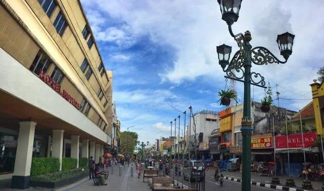 Pemkot Yogyakarta Masih Menunggu Pemilik Yang Ajukan Alih Fungsi Bangunan Menjadi Guest House