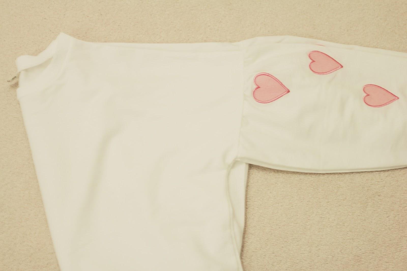cute korean style sweater taobao haul