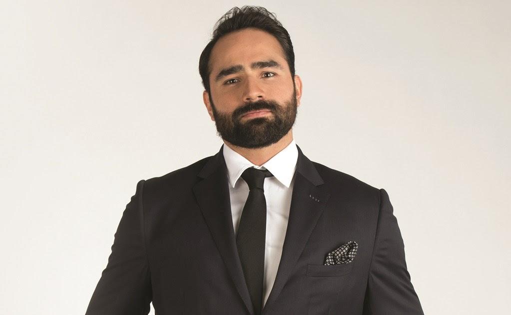Marcos Montero lança o single 'Jamás Renunciaré a Ti' canção tema do seu personagem em 'Quererlo Todo'