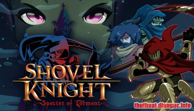 Download Game Shovel Knight: Specter of Torment Full Cr@ck