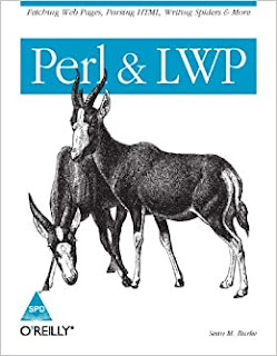 Perl and LWP
