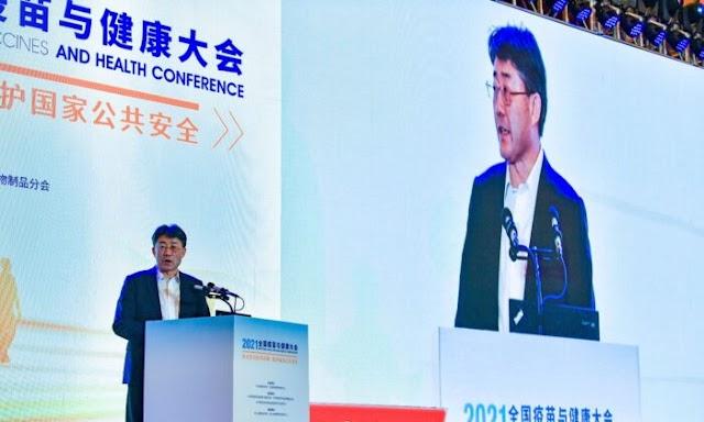 Beijing Admits Chinese Coronavirus Vaccines' Effectiveness Low