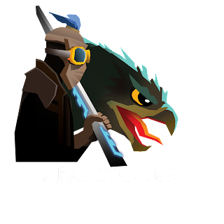 "Rule the skies in the upcoming ""The Falconeer"""