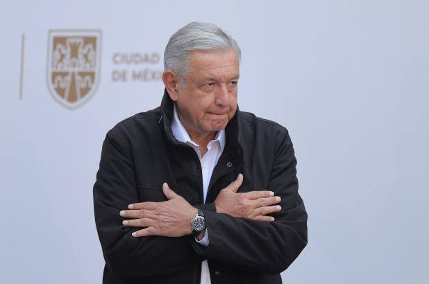 67-Year-old President of Mexico, Andres Declared Covid-19 Positive After Worst Week of Pandemic