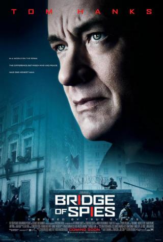 Bridge of Spies [2015] [DVD9] [NTSC] [Latino]