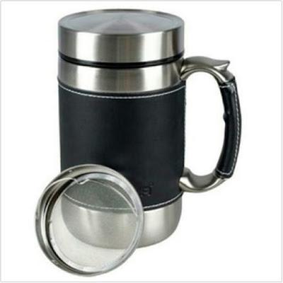 Best Coffee Cup To Keep Coffee Hot;Shuma Vacuum Mug