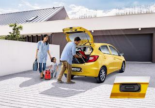 Promo Honda Brio Paket Kredit Terbaik Dan Otr Jabodetabek