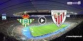 نتيجة مباراة أتلتيك بلباو وريال بيتيس بث مباشر 20-06-2020 في الدوري الاسباني
