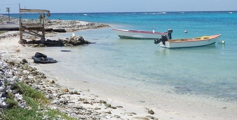 CAI (Lac Bay) - Praias de Bonaire