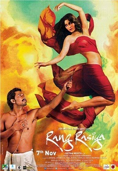 Rang Rasiya (2014) Movie Poster