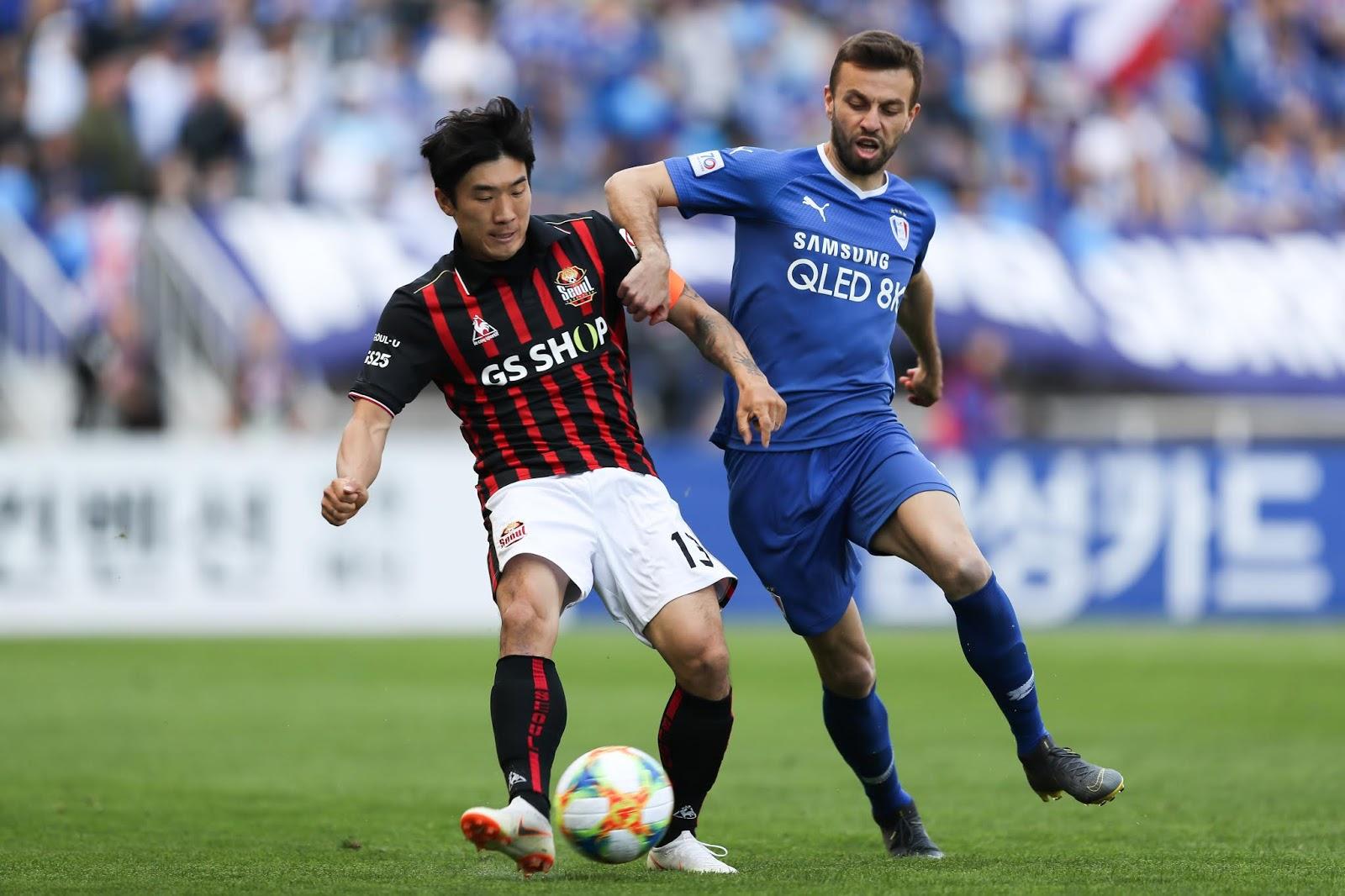 Super Match Preview: FC Seoul vs Suwon Samsung Bluewings K League 1 Round 15