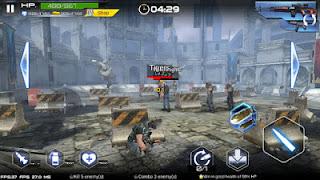 Gun War: SWAT Terrorist Strike 2.8.0 for Android APK DATA