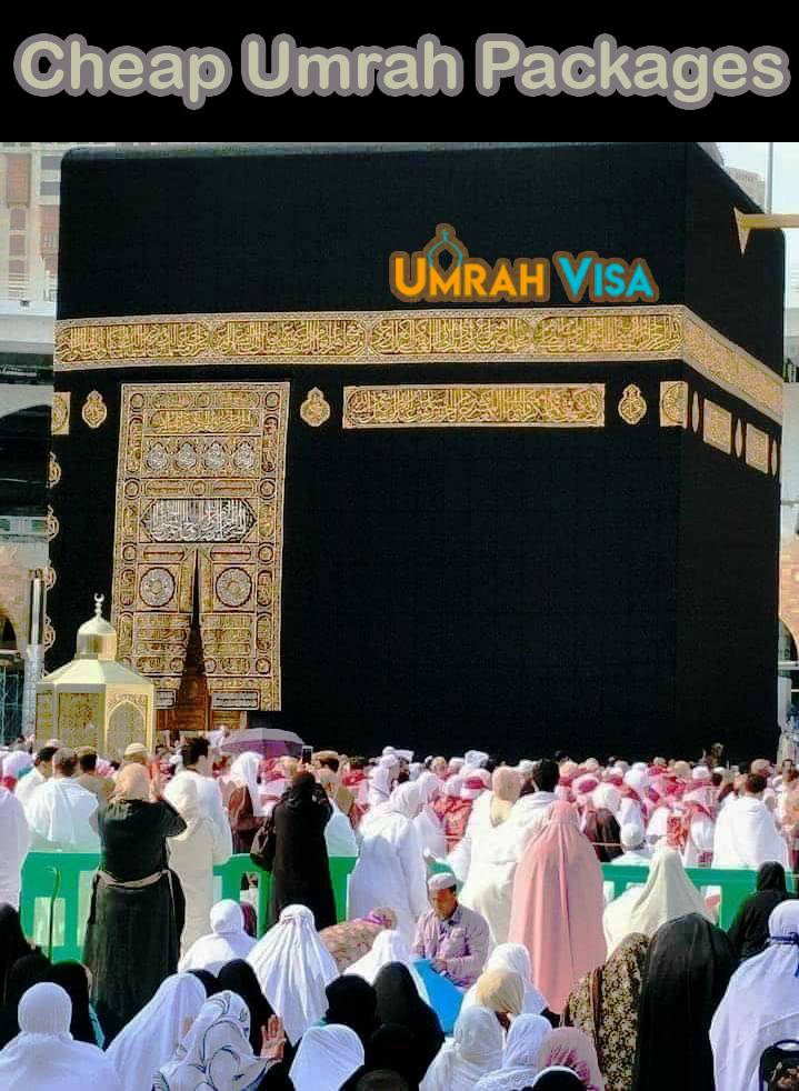Umrah Visa UK: Cheap Umrah Packages