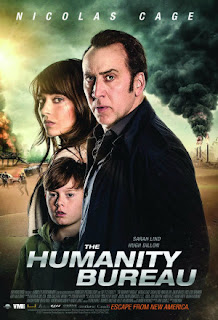 The Humanity Bureau 2017 فيلم مترجم