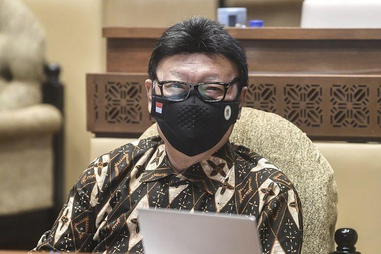 Menpan-RB Tjahjo Kumolo Anggap TWK seperti Litsus, Guru Besar FH UGM: Saya Khawatir Terjadi Pembunuhan Karakter!