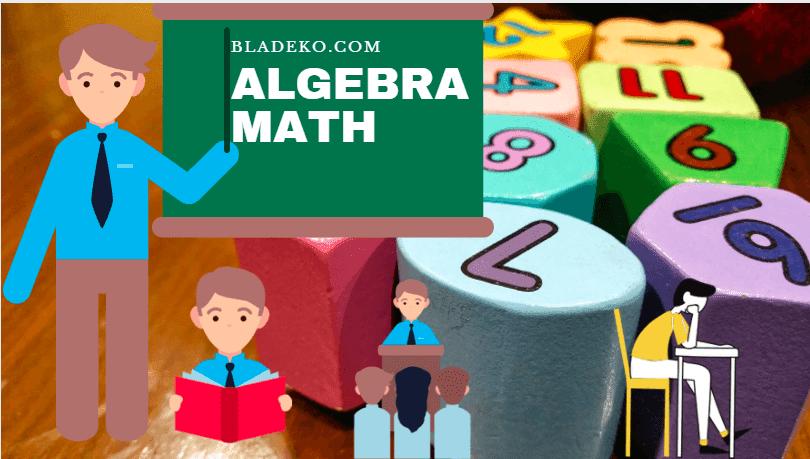 online-courses-on-algebra