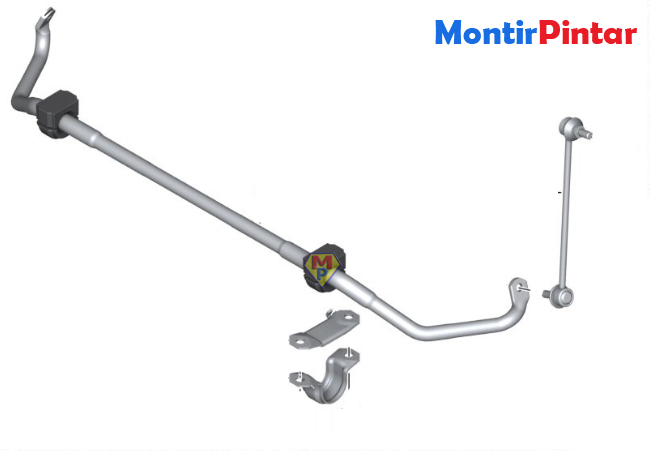 stabilizer bar sistem suspensi