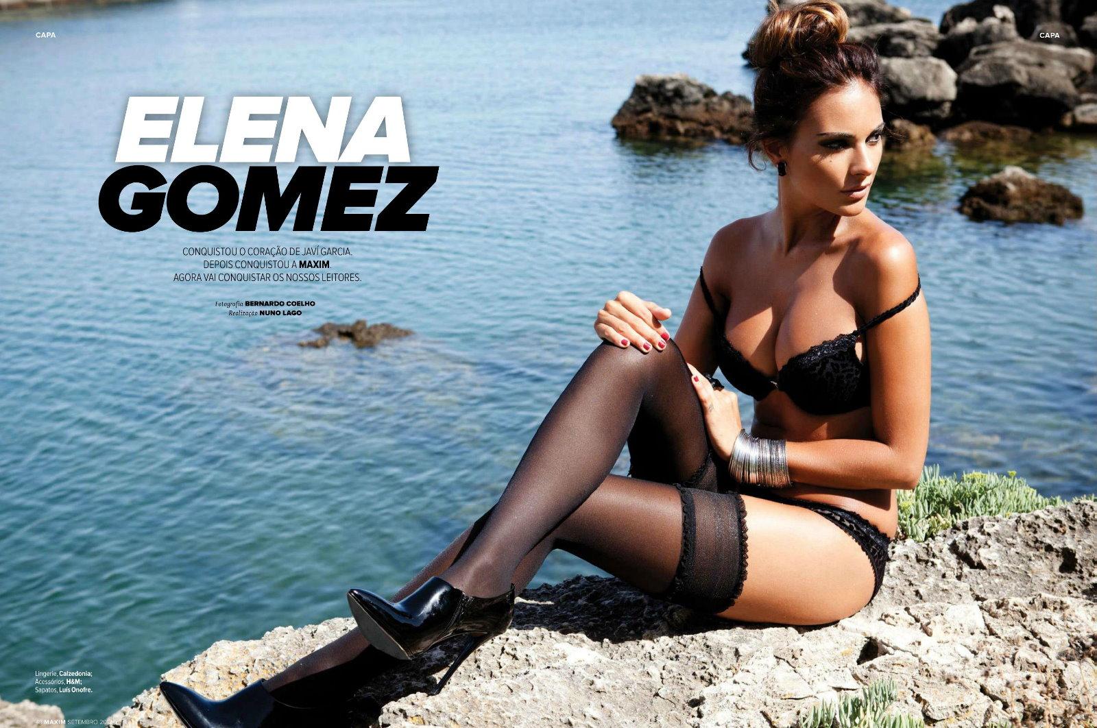 elena gomez servera - photo #15