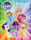 My Little Pony Annual 2019 Books