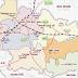 Bản đồ Xã Cảnh Hưng, Huyện Tiên Du, Tỉnh Bắc Ninh