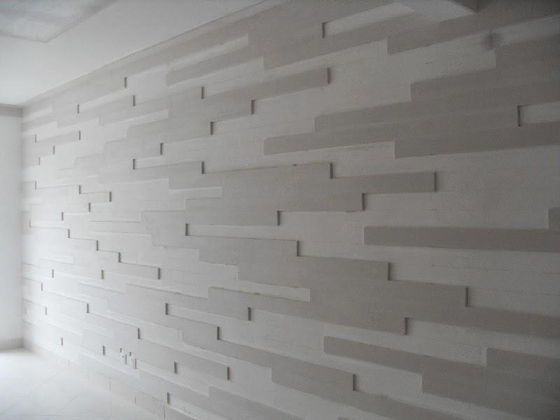 Estremamente Pulizia delle decorazioni e pareti in gesso | vivere verde UM47