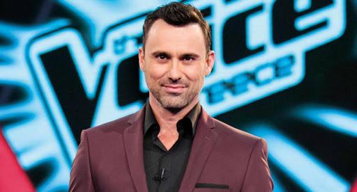 Γιατί δεν πήγε ο Καπουτζίδης στα lives του «The Voice»;