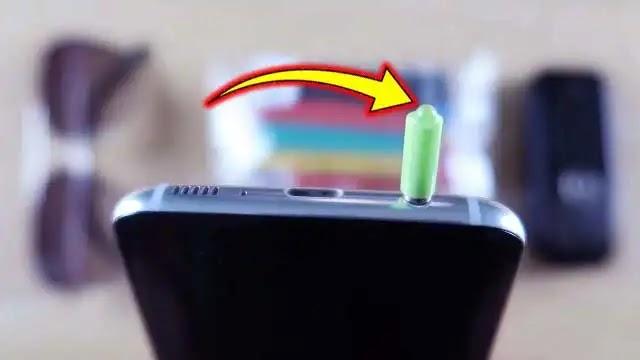 ما هو دور هذه القطعة الصغيرة التي يتم تركيبها في الهاتف الذكي ?
