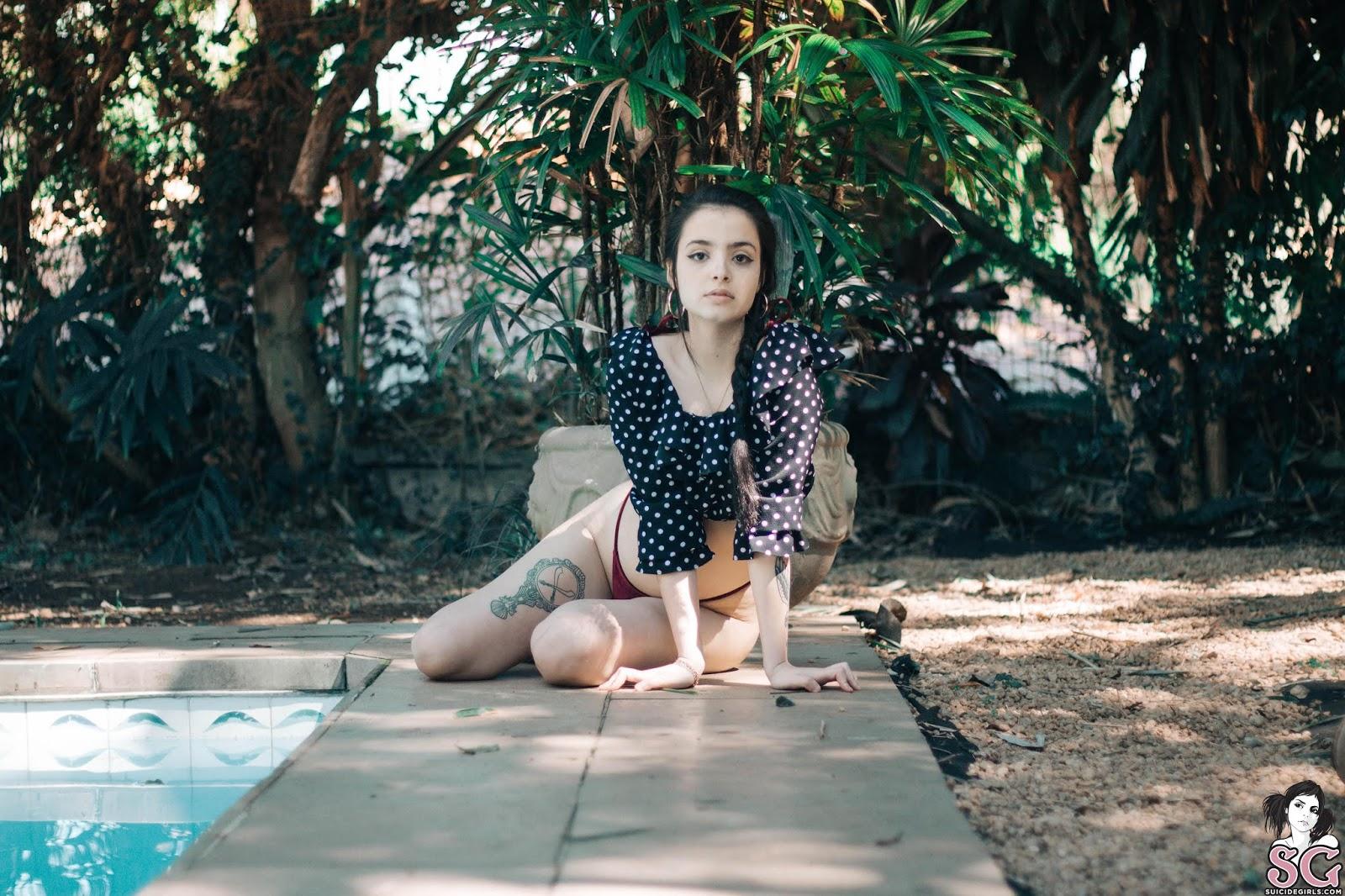 Evalia – PARADISE