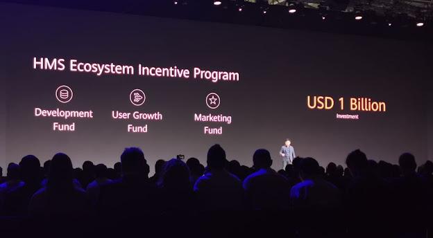Huawei Ecosystem