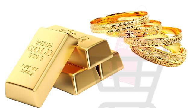 أسعار الذهبفى مصر اليوم الثلاثاء 16-7-2019