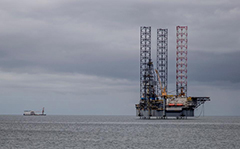 Offshore Oil Drilling History