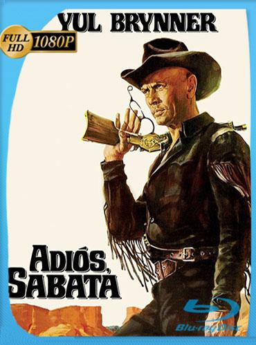 Adiós,Sabata (1971) HD [1080p] Latino Dual [GoogleDrive] TeslavoHD
