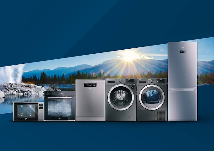 Beko Reveals Ground-Breaking Lineup That Fights Bacteria and Viruses