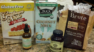 5 favorite items I can't live without in my pantry