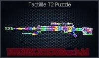 Tactilite T2 Puzzle